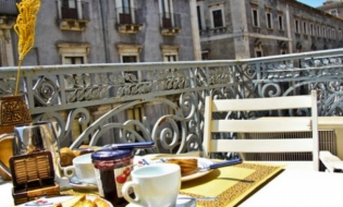 1 Notte in Bed And Breakfast a Catania